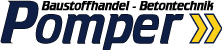 Baustoffhandel - Betontechnik Pomper